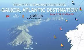 El Galicia, Atlantic Destination en Baiona