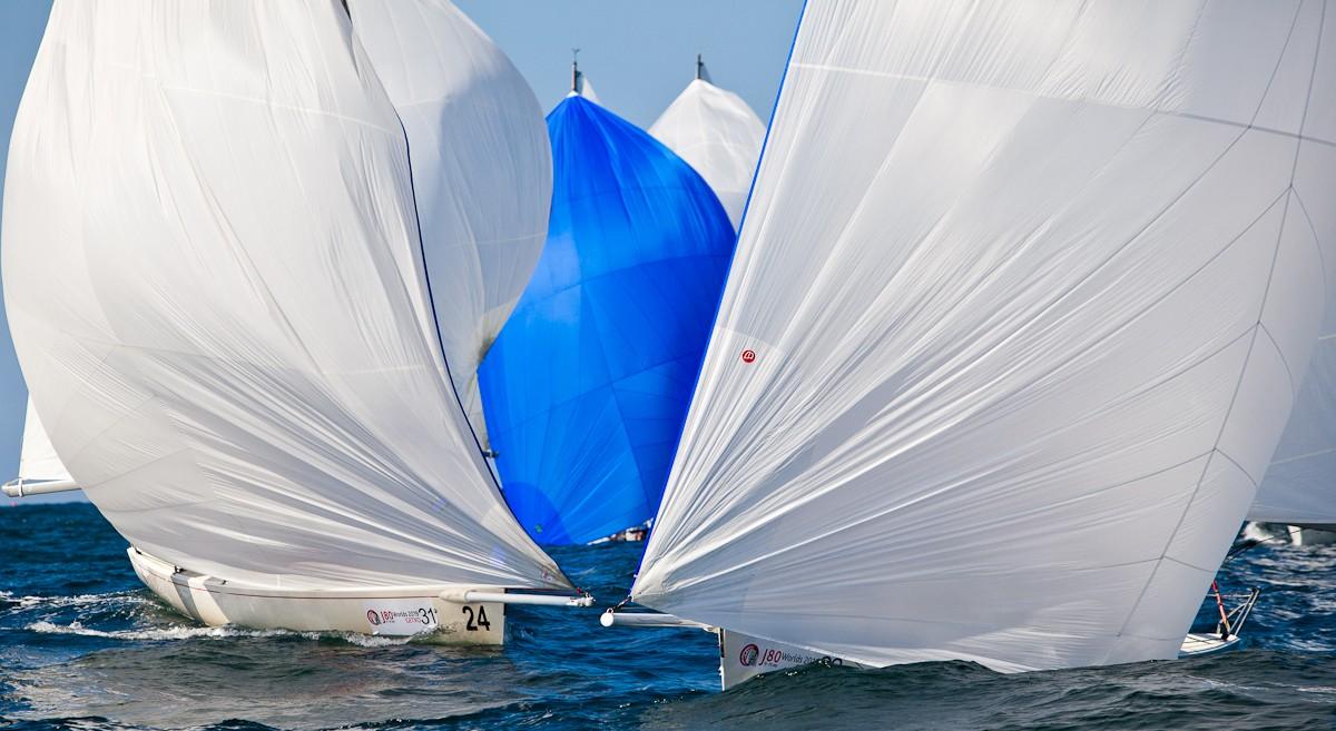 El I Trofeo Social para barcos de la clase J80 y cruceros del Abra