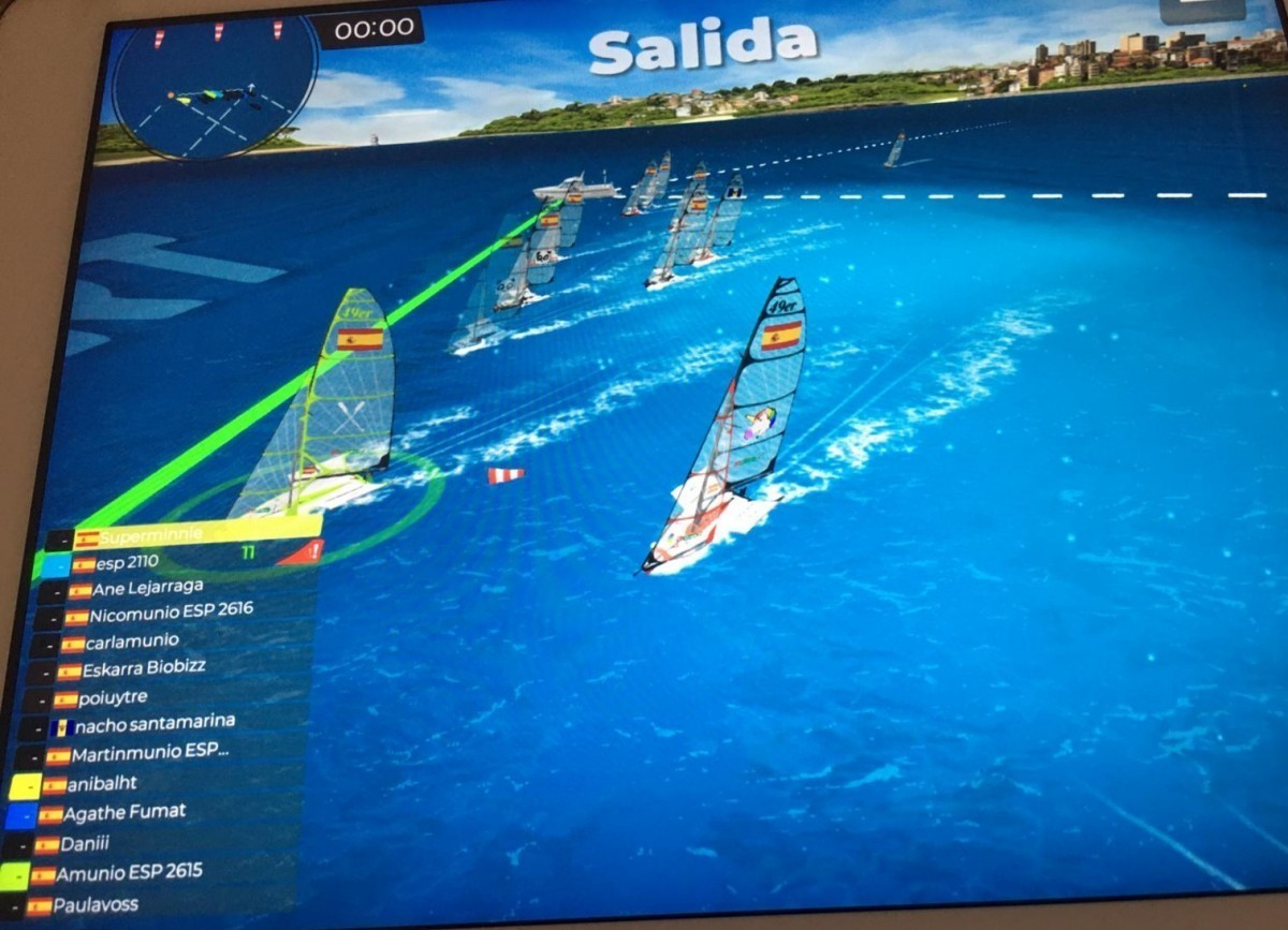 El I Trofeo Virtual BBVA se disputa en tres jornadas
