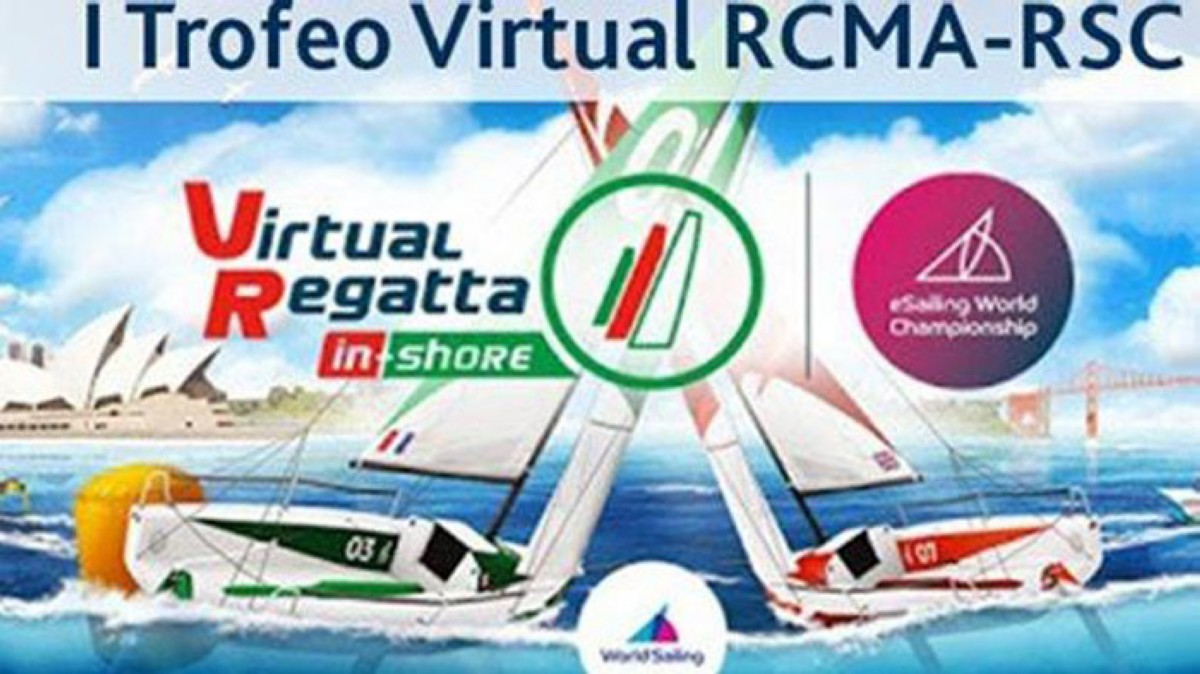El I Trofeo Virtual RCMA-RSC