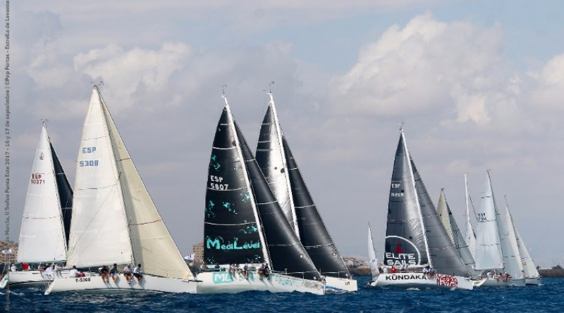 El II Trofeo Punta Este ya tiene vencedores
