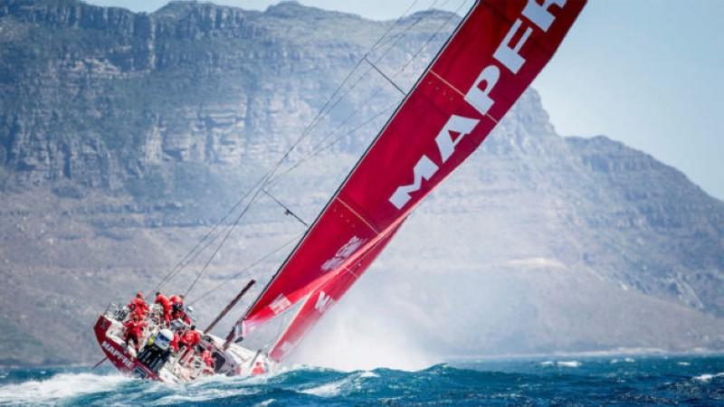 El MAPFRE también sale líder desde Ciudad del Cabo
