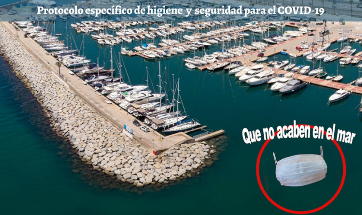 El Marina Day, el día de los Puertos Deportivos y Turísticos