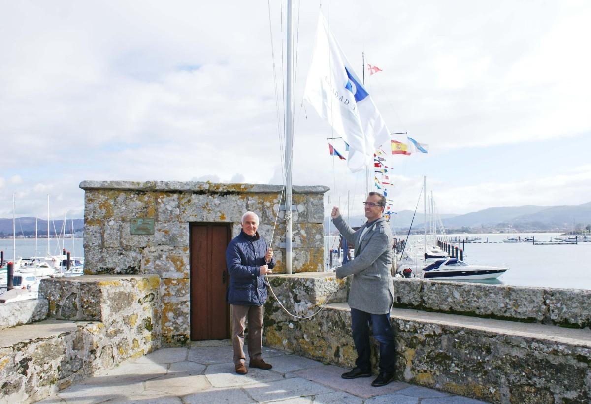 El Monte Real es distinguido con la Q de Calidad