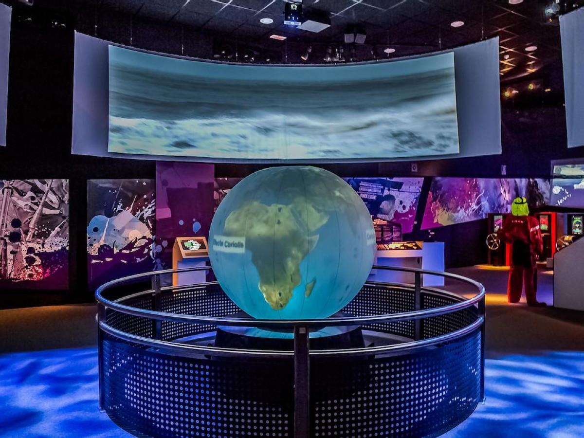 El Museo Volvo Ocean Race registra 55.000 visitas