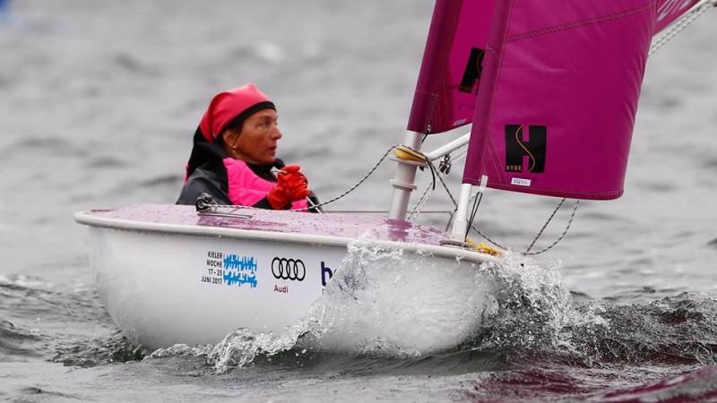 El Para World Sailing Championship en Kiel