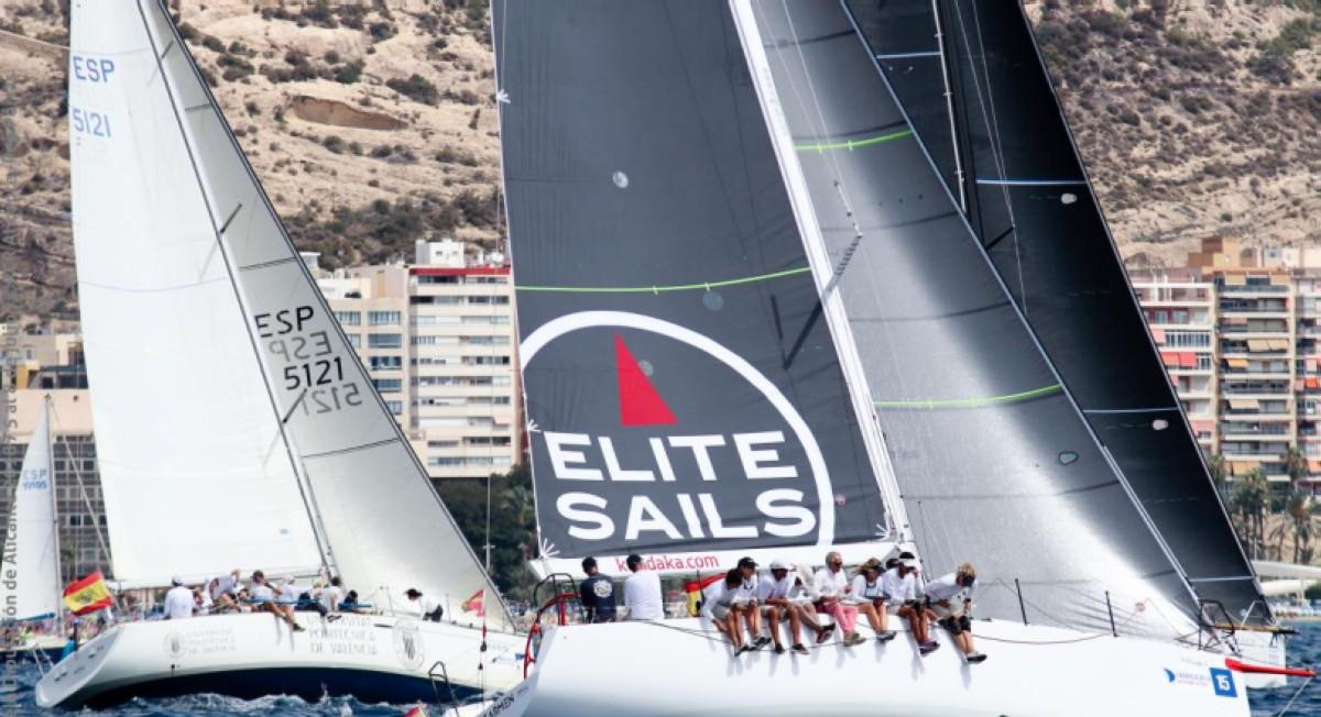 El RCR Alicante cancela la regata aniversario prevista para julio