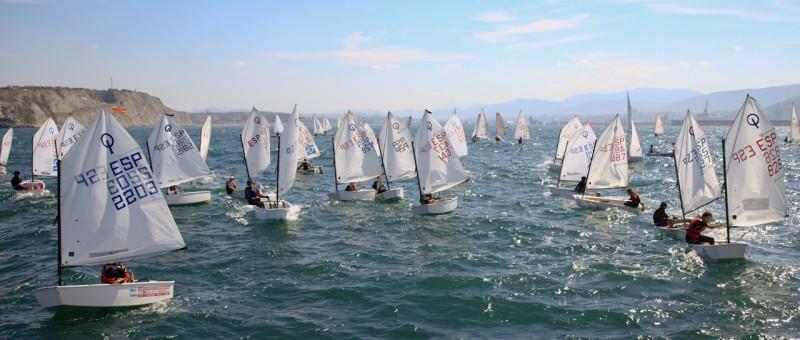 El Trofeo Artea- José Luis de Ugarte vuelve a llenar el Abra