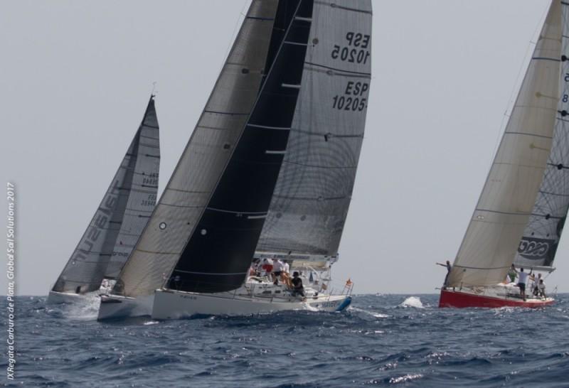 El Trofeo Club Náutico Marina Internacional se reinventa