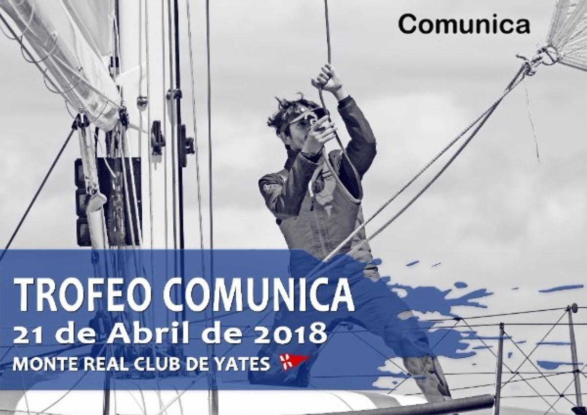 El Trofeo Comunica con dos salidas simultáneas