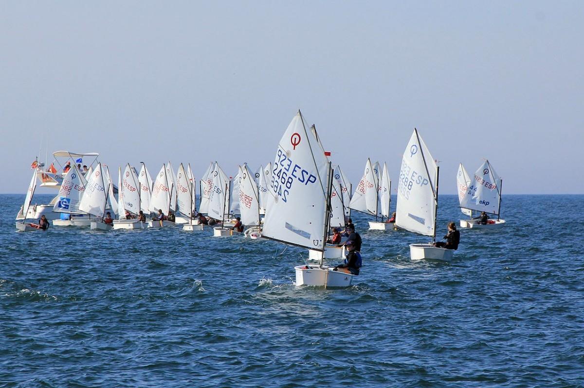 El Trofeo Guadalimar inaugura en el Abra