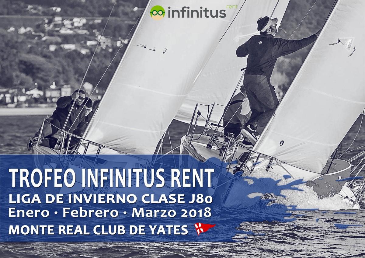 El Trofeo Infinitus Rent este fin de semana