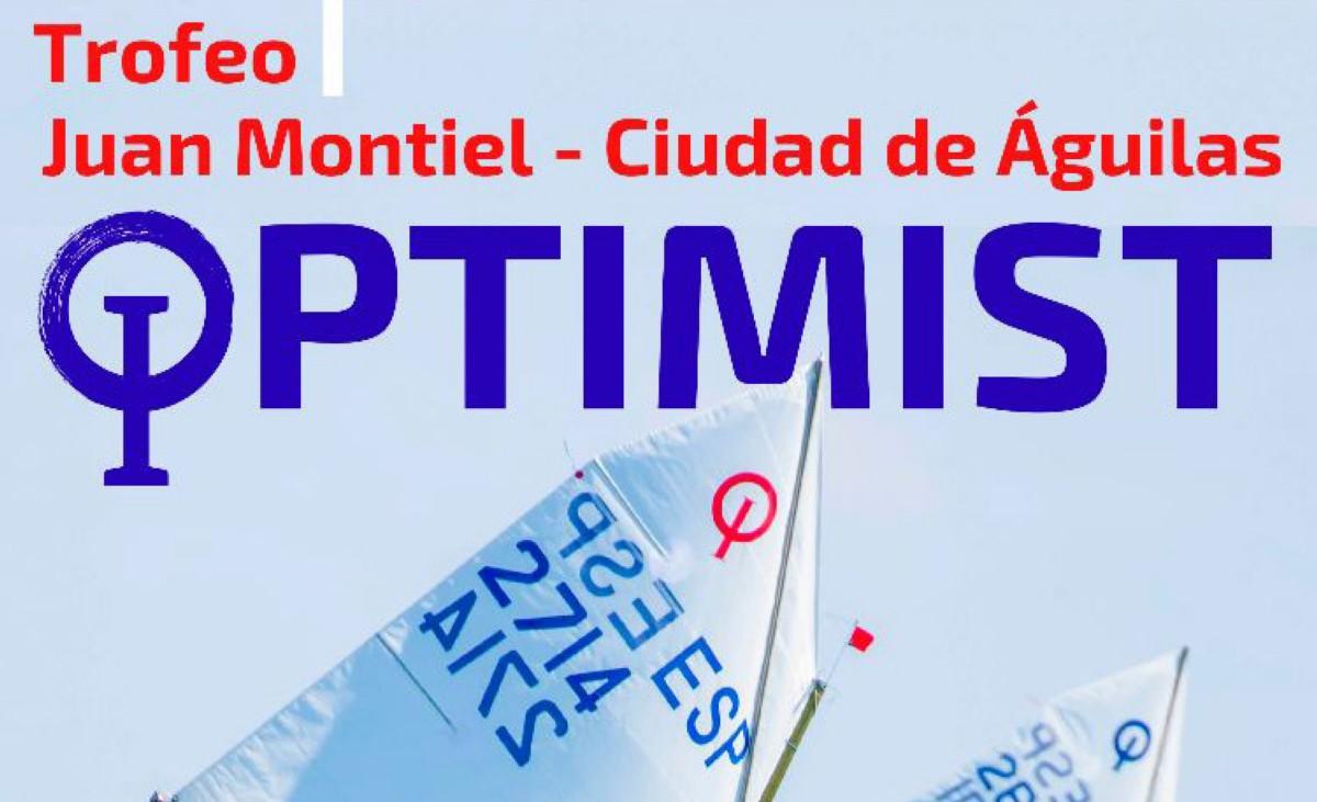 El Trofeo Juan Montiel, Ciudad de Águilas
