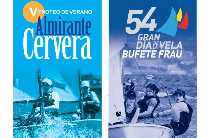 El V Trofeo de Verano Almirante Cervera con cifras de record