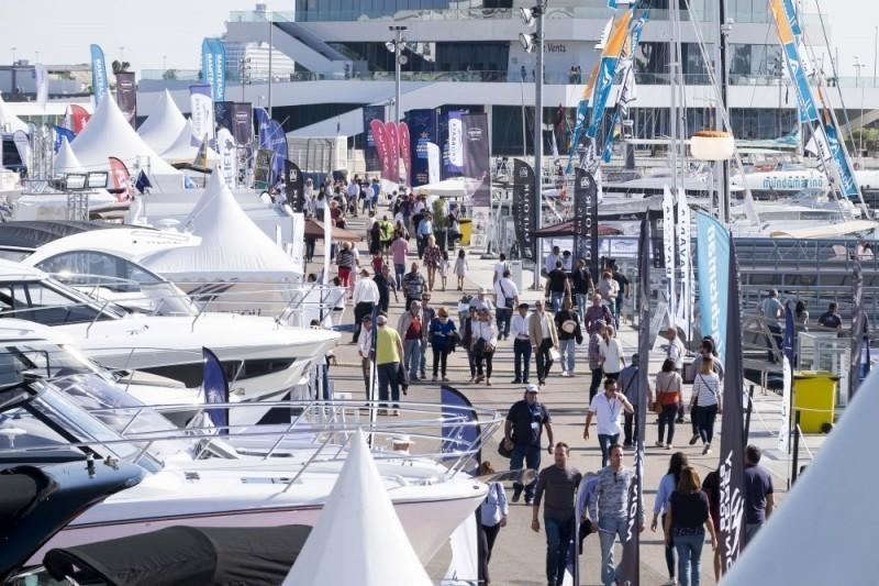 El Valencia Boat Show 2017 con una edición más grande