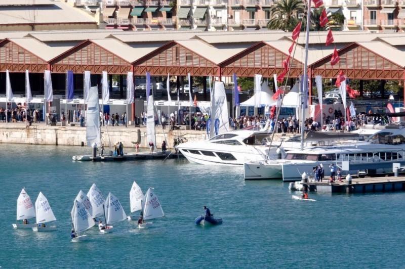 El Valencia Boat Show se confirma como referencia