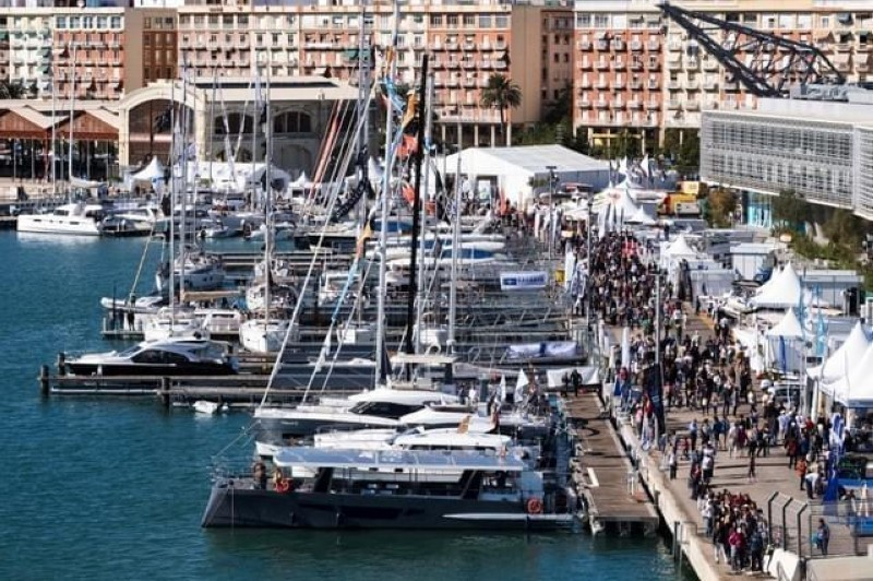 El Valencia Boat Show ya tiene fechas