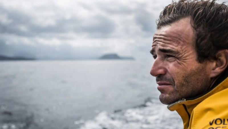 El Vestas 11th Hour Racing ha fichado a Roberto Chuny Bermúdez