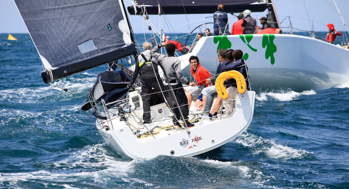 El VII Trofeo El Correo con una gran participación
