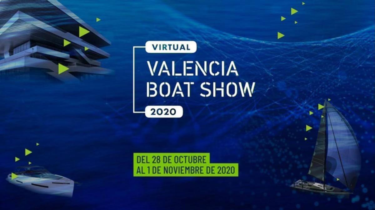 El Virtual Valencia Boat Show