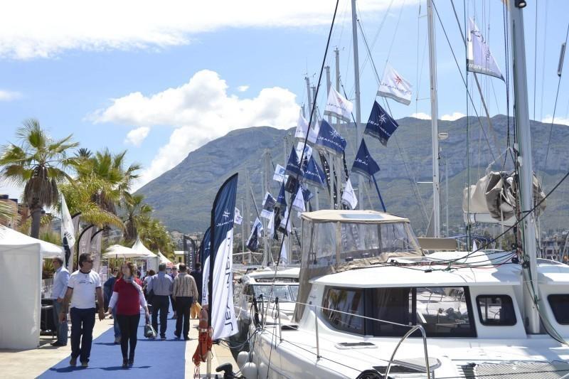 El X Salón Náutico de Dénia ya cuenta con las principales empresas náuticas