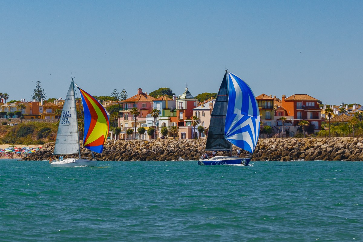 El XIV Trofeo Armada Española ya tiene ganadores