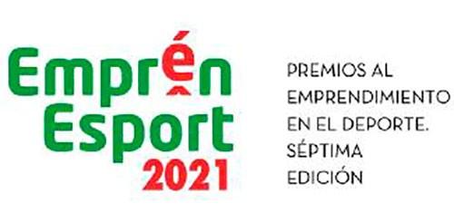 Emprèn Esport 2021 entrega sus premios