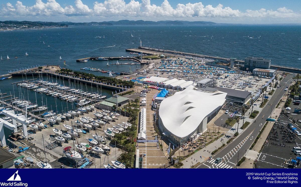 España competirá en la World Cup de Enoshima