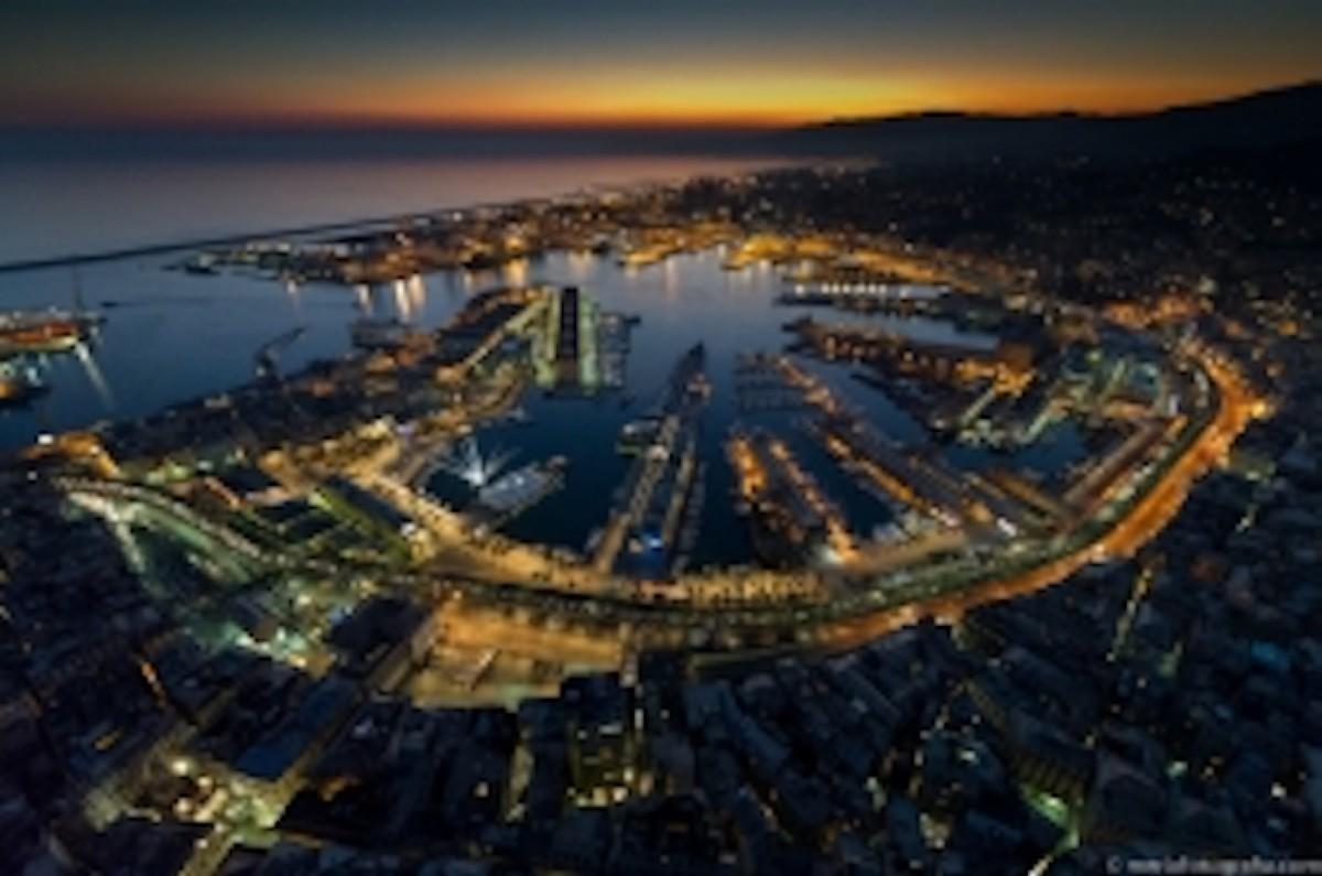 Génova acogerá la Gran Final de The Ocean Race 2021-22