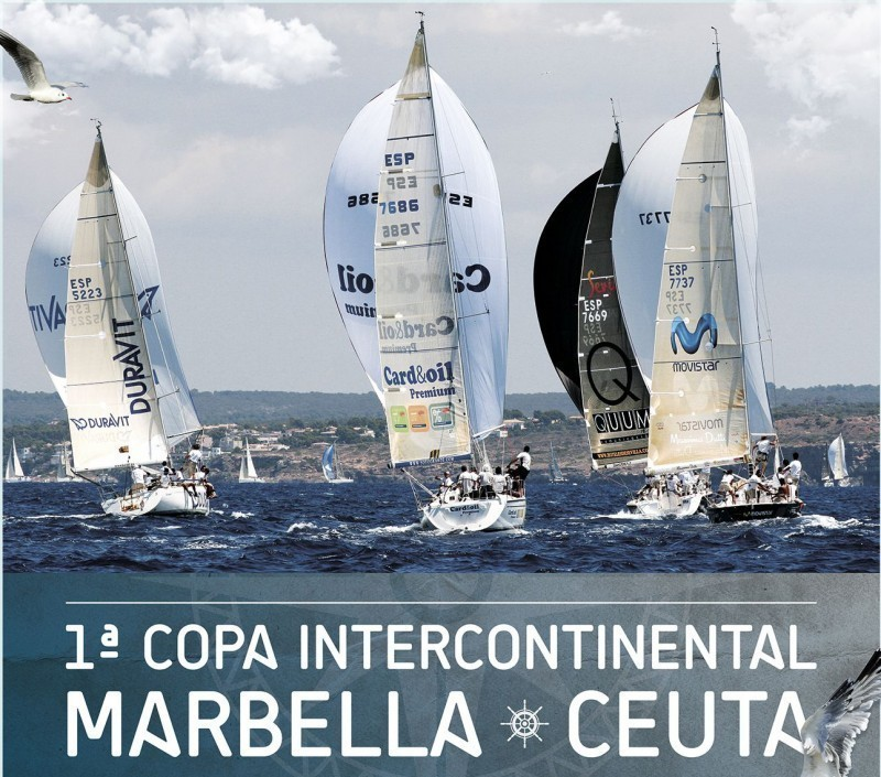 I Copa Intercontinental Marbella-Ceuta