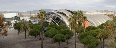 La Expo de la Barcelona World Race ya tiene forma