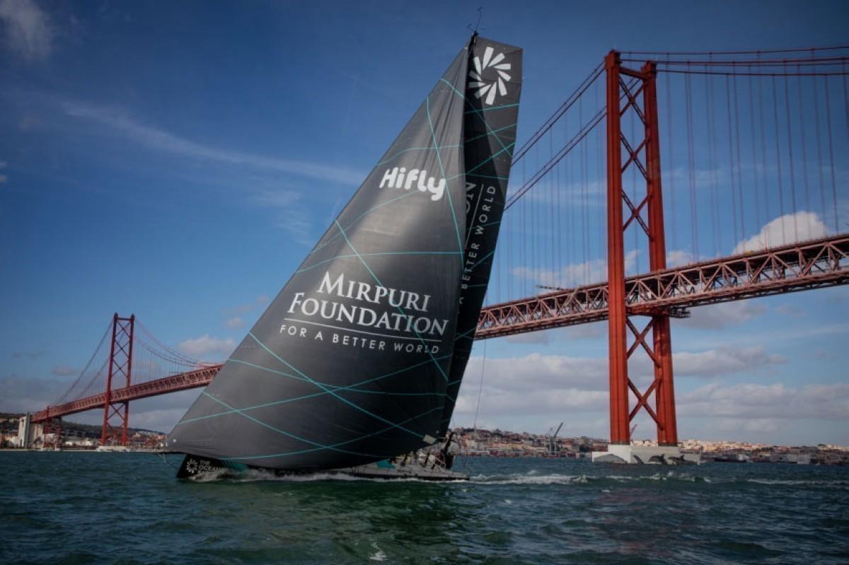 Inscripciónes abiertas para The Ocean Race Europe