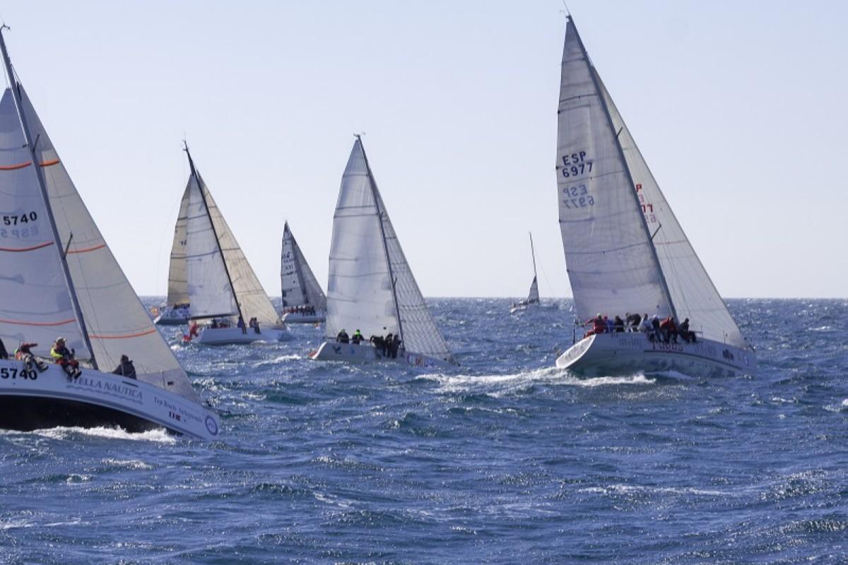 IX Campeonato Interclubes del Estrecho en Algeciras