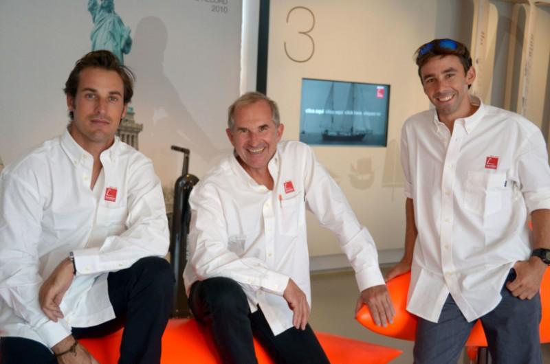 Jacques Caraës vuelve a la Dirección de la BWR