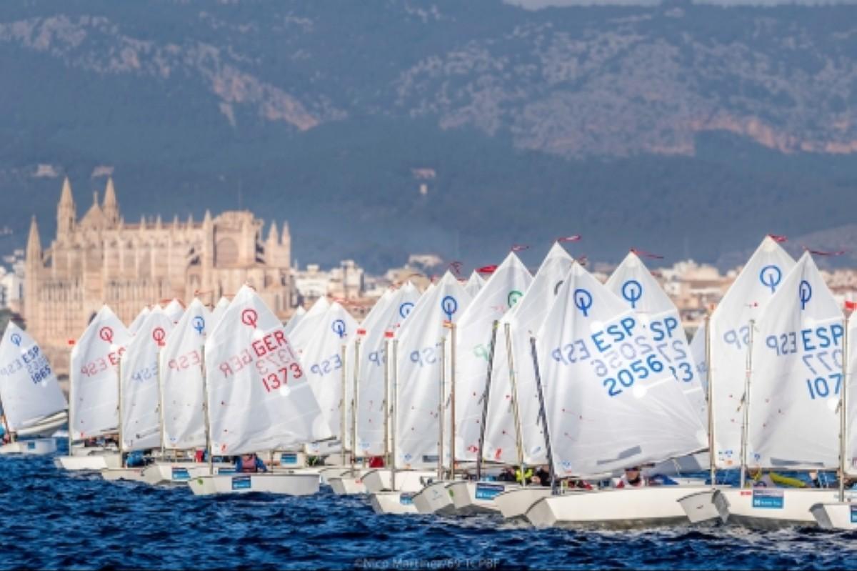 Jaime Ayarza campeón del 69 Trofeo Ciutat de Palma Bufete Frau