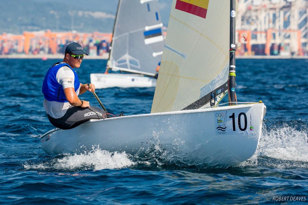 Joan Cardona, subcampeón del mundo juvenil
