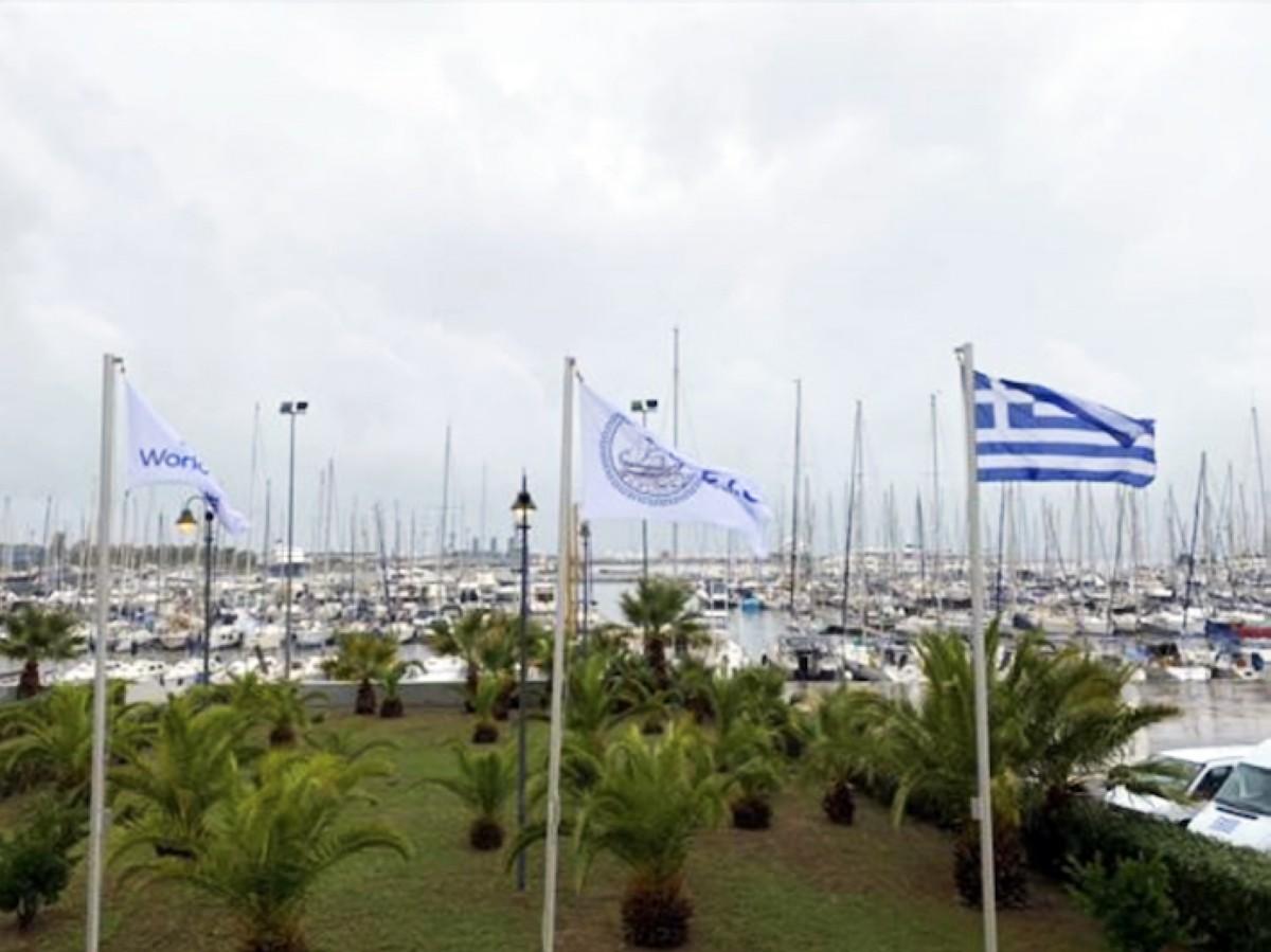 Jornada en blanco para los Finn en Atenas