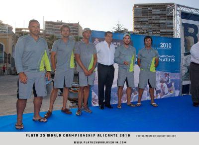 El Modus Vivendi-3Alfa vencedor en Alicante