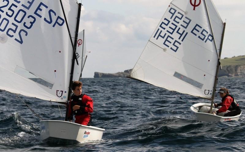 Juan Olábarri vence en el Trofeo San Prudencio