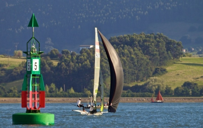 La 2017 Final World Cup Santander en marcha
