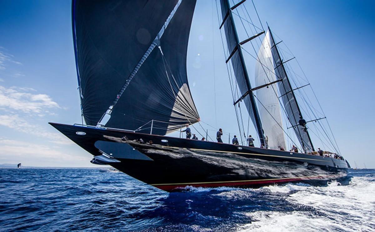 La 25 edición de la Superyacht Cup Palma el mes de junio