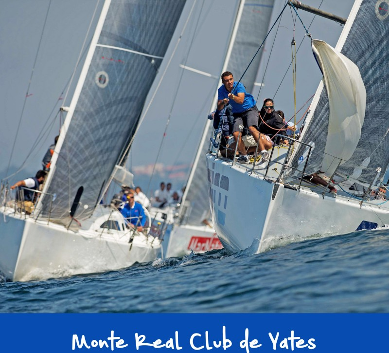 La 40 edición de la Regata de Primavera–Trofeo Repsol