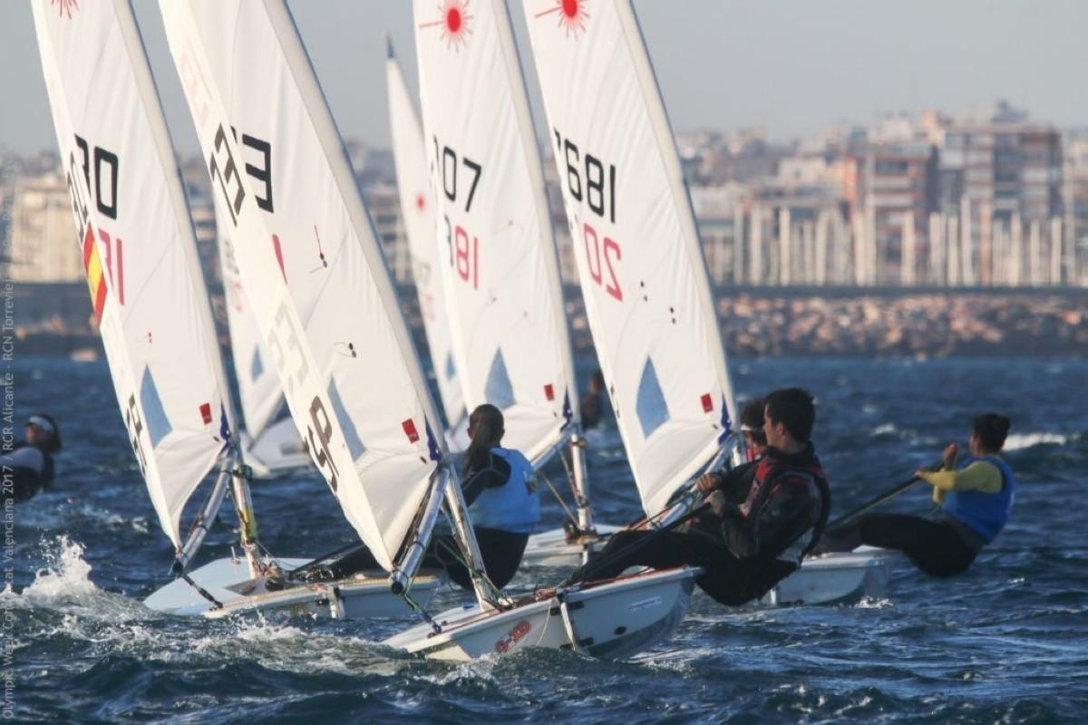 La 6ª edición de la Comunitat Valenciana Olympic Week