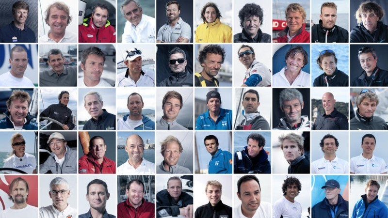 La Barcelona World Race está de celebración