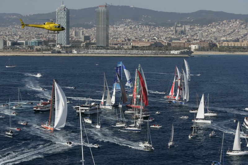 La Barcelona World Race, valor cultural internacional