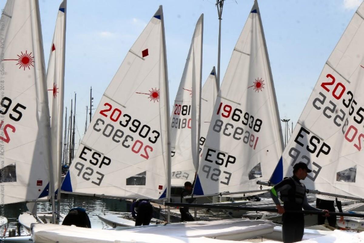 La Comunitat Valenciana Olympic Week