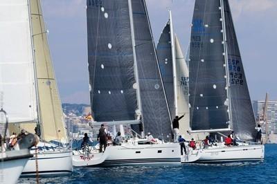 La Copa Provincial de Crucero a celebrar en Calpe