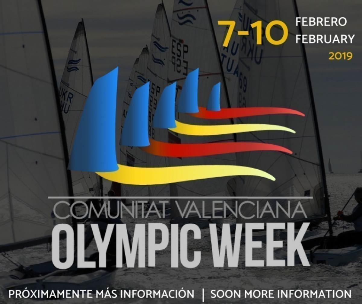 La CV Olympic Week cierra sus fechas para el próximo febrero