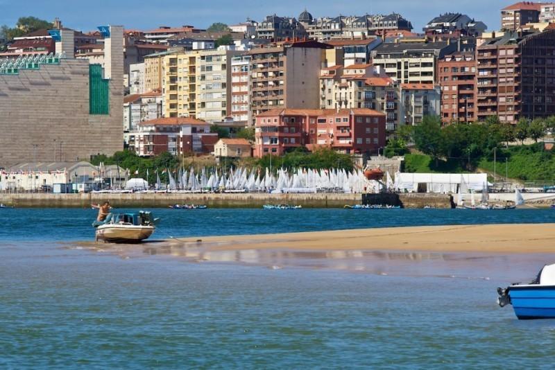 La Final de la Copa del Mundo clases olímpicas en Santander