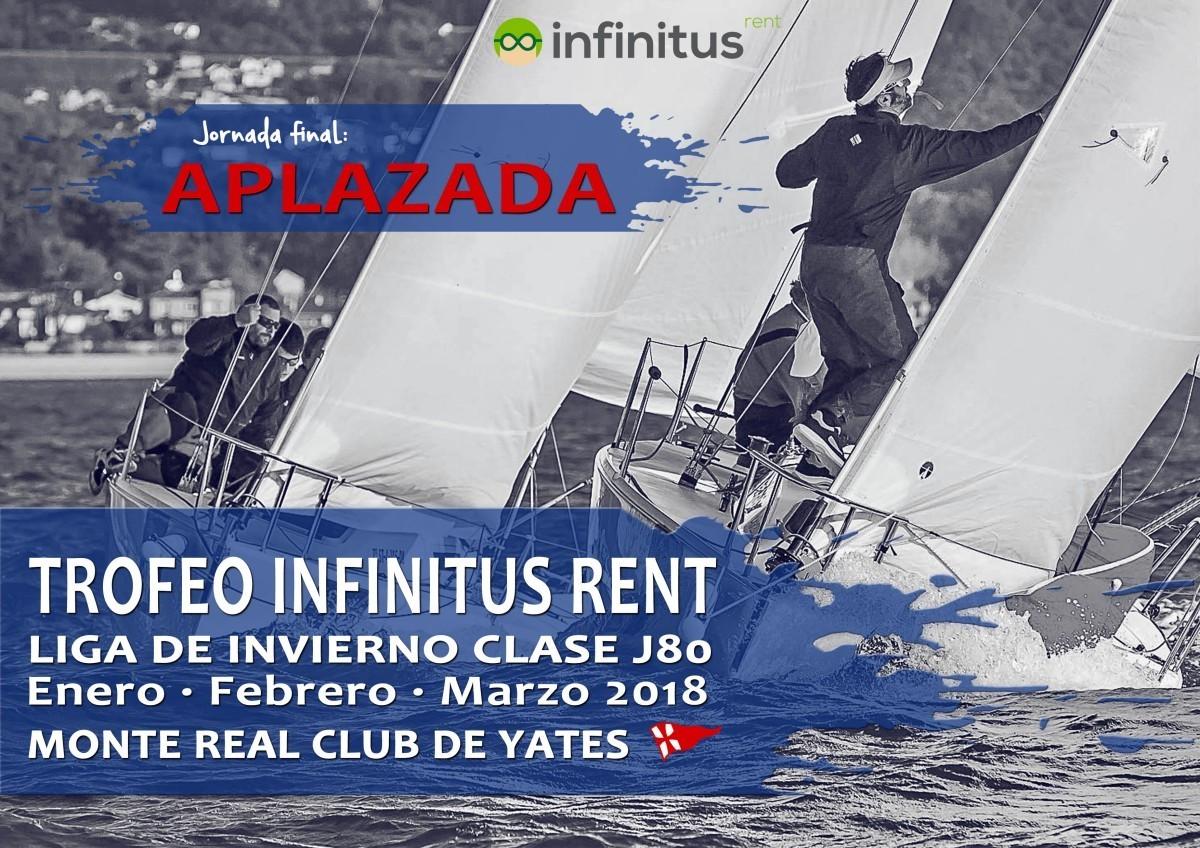 La final del Trofeo Infinitus este sabado